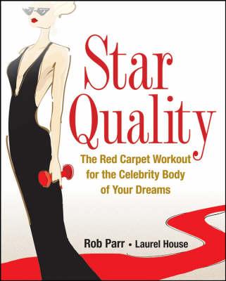 Star Quality book