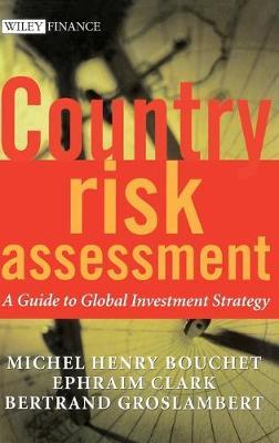 Country Risk Assessment by Ephraim A. Clark