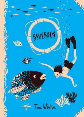 Blueback by Tim Winton