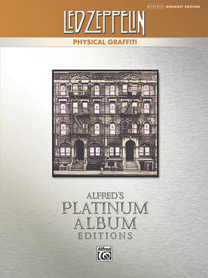 Led Zeppelin Physical Graffiti by Led Zeppelin
