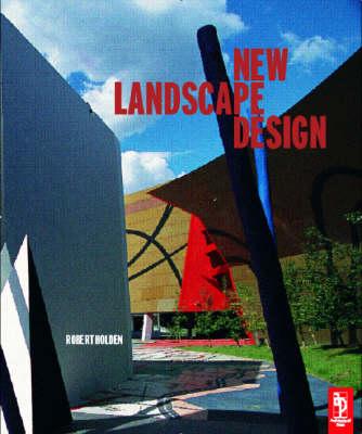 New Landscape Design by Robert Holden
