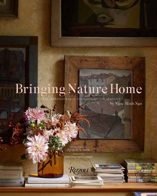 Bringing Nature Home by Ngoc Minh Ngo