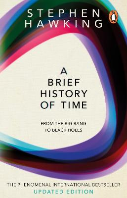 Brief History Of Time book