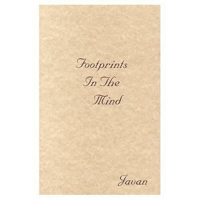 Footprints in the Mind by Javan