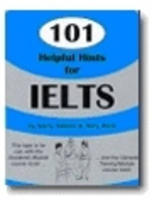 101 Helpful Hints CD (Academic & General) 101 Helpful Hints CD (Academic & General) Both Modules Cassette by G. Adams
