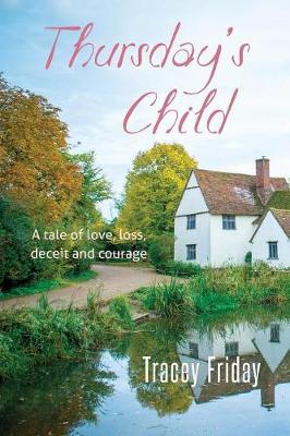 Thursday's Child by Tracey Friday