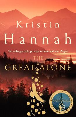 Great Alone book