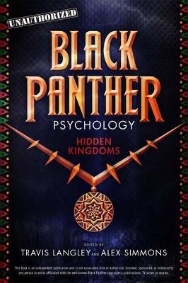 Black Panther Psychology: Hidden Kingdoms book