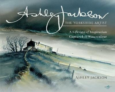 Ashley Jackson: The Yorkshire Artist book