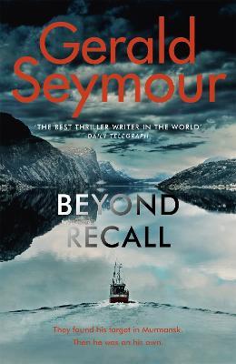 Beyond Recall: Sunday Times favourite paperbacks 2020 book