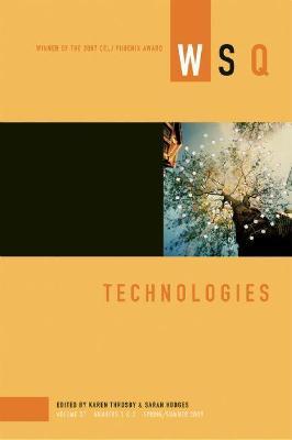 Technologies by Karen Throsby