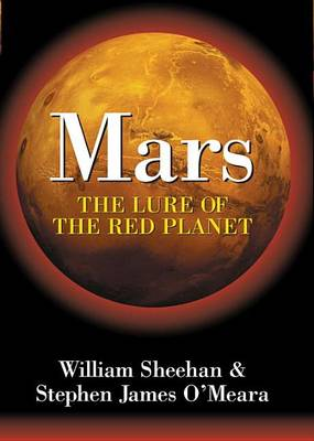Mars by William Sheehan