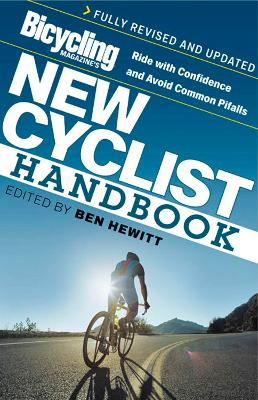 New Cyclist Handbook by Ben Hewitt
