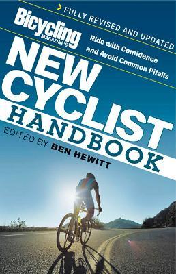 New Cyclist Handbook by Ben Hewitt