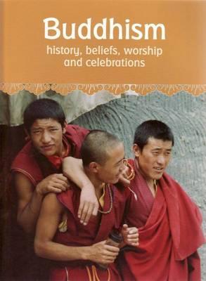Buddhism by Rita Faelli