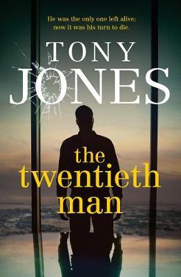 Twentieth Man book