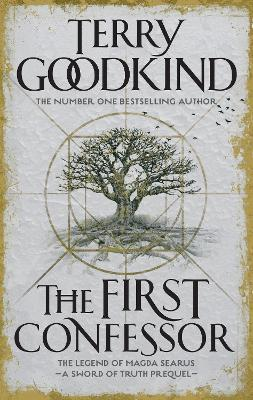 First Confessor by Terry Goodkind