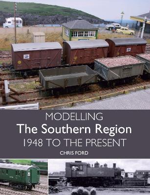 Modelling the Southern Region book