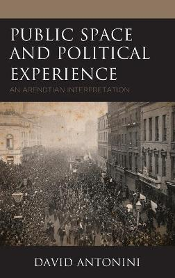 Public Space and Political Experience: An Arendtian Interpretation book