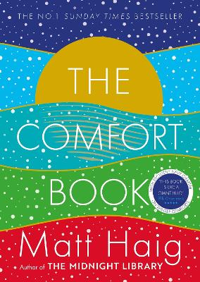 The Comfort Book: Special Winter Gift Edition by Matt Haig