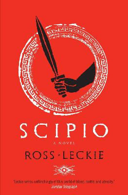 Scipio book