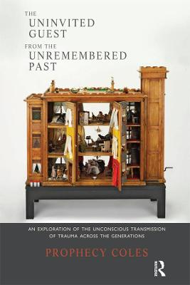 Uninvited Guest from the Unremembered Past book