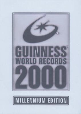 Guinness Book of Records by Guinness World Records