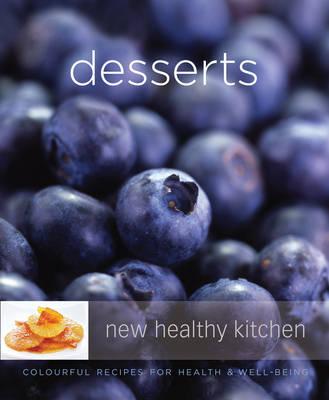 Desserts by Annabel Langbein