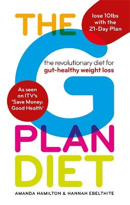 The G Plan Diet by Amanda Hamilton