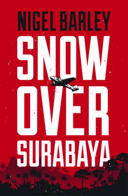 Snow over Surabaya by Nigel Barley