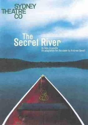 Secret River by Kate Grenville