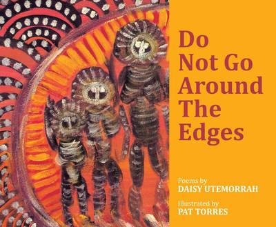Do Not Go Around the Edges book
