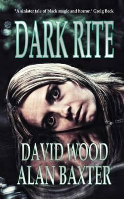 Dark Rite by David Wood