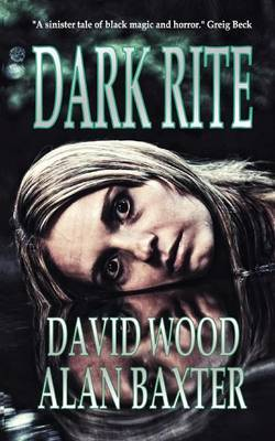 Dark Rite by David Wood