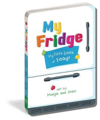 My Fridge by Duopress Labs