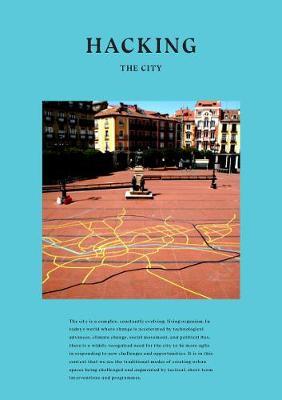 Hacking The City by Adib Jalal