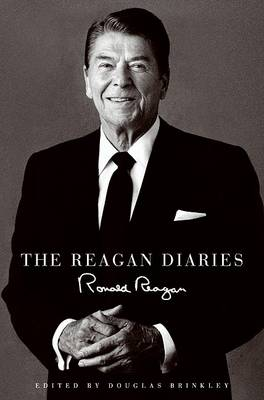 Reagan Diaries by Ronald Reagan
