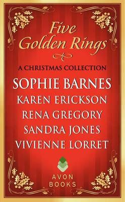 Five Golden Rings by Sophie Barnes