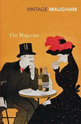 Magician book