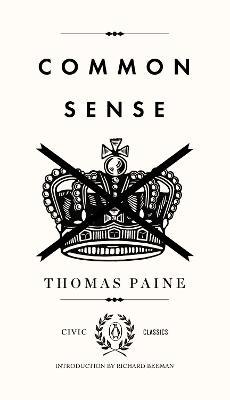 Common Sense book
