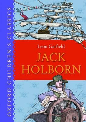 Jack Holborn by Leon Garfield