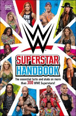 WWE Superstar Handbook book