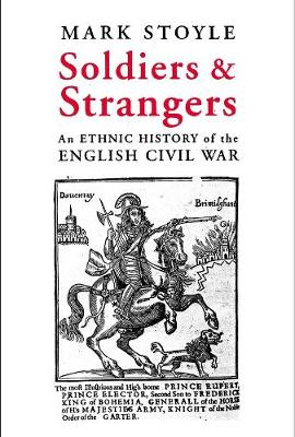 Soldiers and Strangers book
