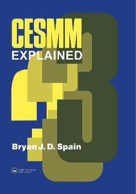 CESMM 3 Explained by Bryan Spain