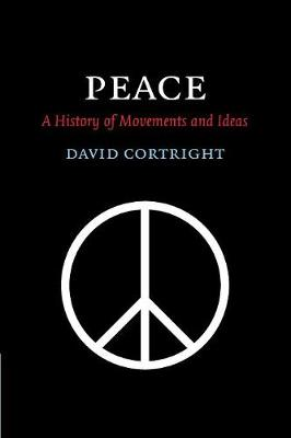 Peace by David Cortright