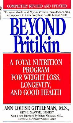 Beyond Pritikin (Rev Ed) book