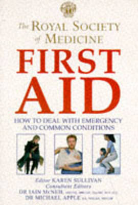 First Aid by Karen Sullivan