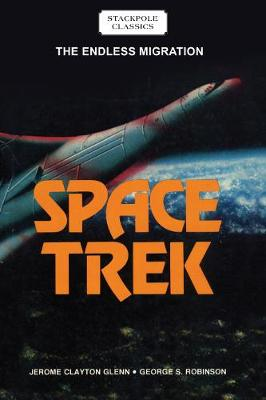 Space Trek book
