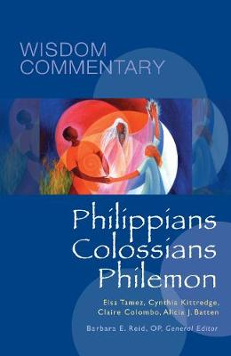 Philippians, Colossians, Philemon by Elsa Tamez
