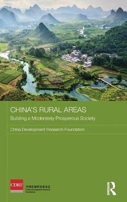 China's Rural Areas by China Development Research Foundation
